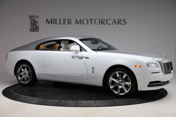Used 2014 Rolls-Royce Wraith for sale Sold at Alfa Romeo of Greenwich in Greenwich CT 06830 11