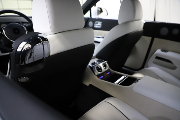 Used 2014 Rolls-Royce Wraith for sale Sold at Alfa Romeo of Greenwich in Greenwich CT 06830 19