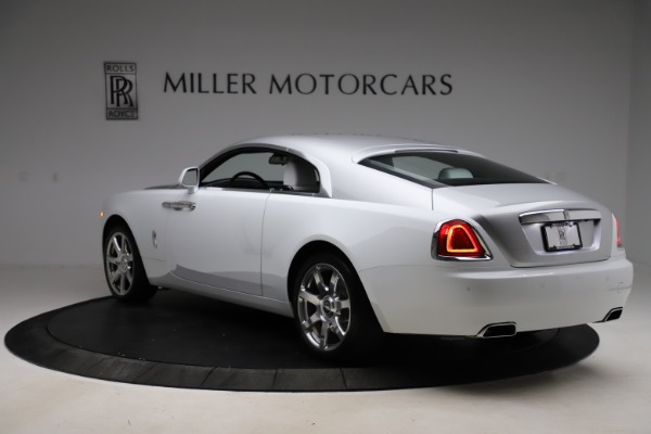 Used 2014 Rolls-Royce Wraith for sale Sold at Alfa Romeo of Greenwich in Greenwich CT 06830 6