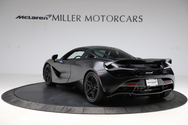 Used 2018 McLaren 720S Performance for sale $239,900 at Alfa Romeo of Greenwich in Greenwich CT 06830 10