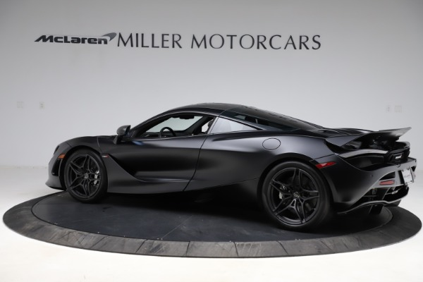 Used 2018 McLaren 720S Performance for sale $239,900 at Alfa Romeo of Greenwich in Greenwich CT 06830 11