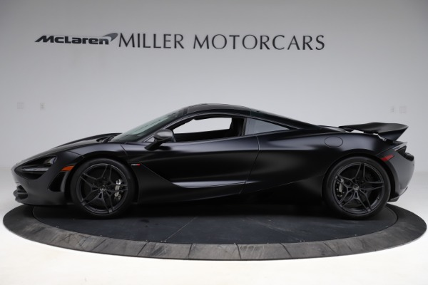 Used 2018 McLaren 720S Performance for sale $239,900 at Alfa Romeo of Greenwich in Greenwich CT 06830 12