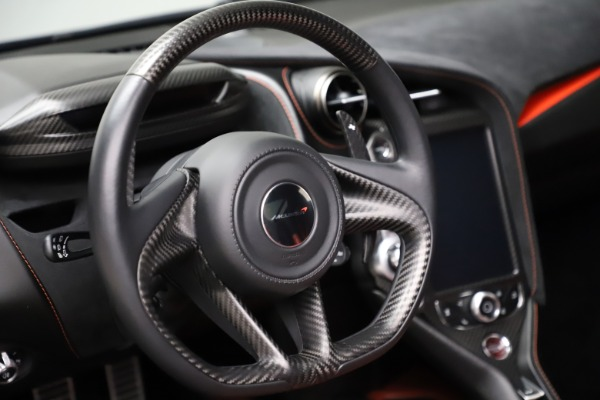 Used 2018 McLaren 720S Performance for sale $239,900 at Alfa Romeo of Greenwich in Greenwich CT 06830 20