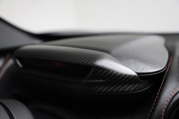 Used 2018 McLaren 720S Performance for sale $239,900 at Alfa Romeo of Greenwich in Greenwich CT 06830 28