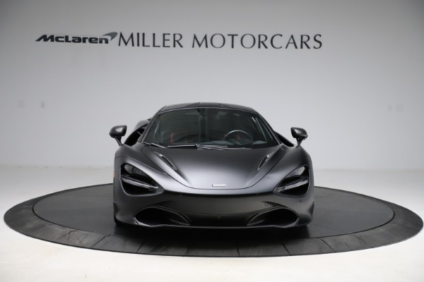 Used 2018 McLaren 720S Performance for sale $239,900 at Alfa Romeo of Greenwich in Greenwich CT 06830 3