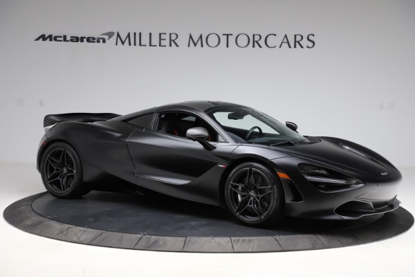 Used 2018 McLaren 720S Performance for sale $239,900 at Alfa Romeo of Greenwich in Greenwich CT 06830 5