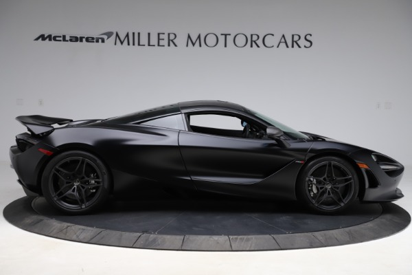 Used 2018 McLaren 720S Performance for sale $239,900 at Alfa Romeo of Greenwich in Greenwich CT 06830 6