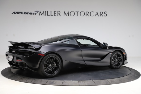 Used 2018 McLaren 720S Performance for sale $239,900 at Alfa Romeo of Greenwich in Greenwich CT 06830 7