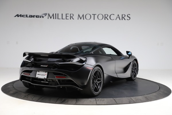 Used 2018 McLaren 720S Performance for sale $239,900 at Alfa Romeo of Greenwich in Greenwich CT 06830 8