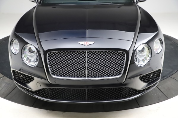 Used 2017 Bentley Continental GT V8 for sale $139,900 at Alfa Romeo of Greenwich in Greenwich CT 06830 13