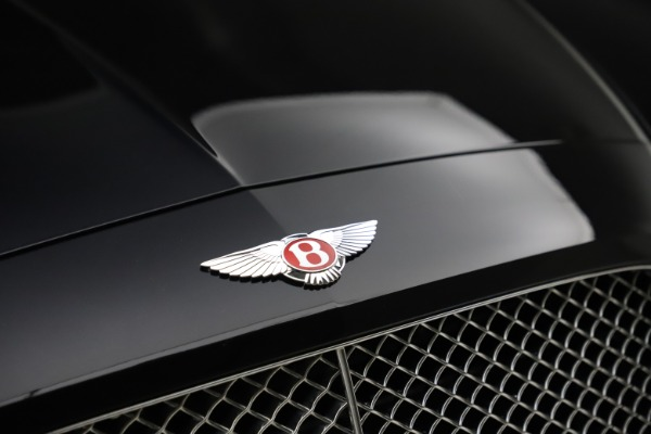 Used 2017 Bentley Continental GT V8 for sale $139,900 at Alfa Romeo of Greenwich in Greenwich CT 06830 14