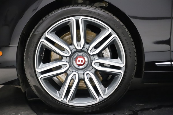 Used 2017 Bentley Continental GT V8 for sale $139,900 at Alfa Romeo of Greenwich in Greenwich CT 06830 15