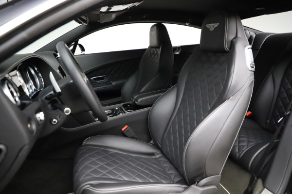 Used 2017 Bentley Continental GT V8 for sale $139,900 at Alfa Romeo of Greenwich in Greenwich CT 06830 19
