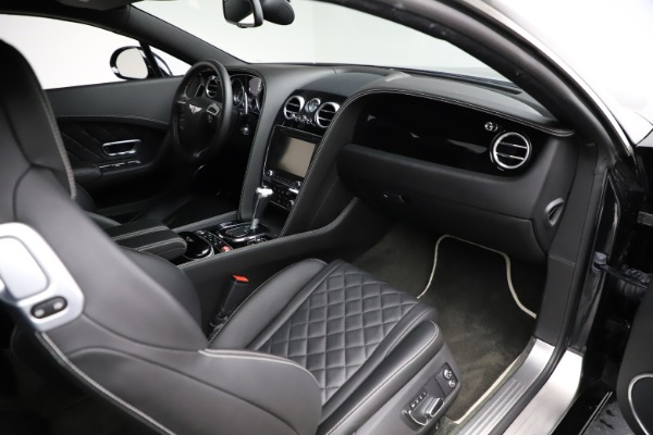 Used 2017 Bentley Continental GT V8 for sale $139,900 at Alfa Romeo of Greenwich in Greenwich CT 06830 23