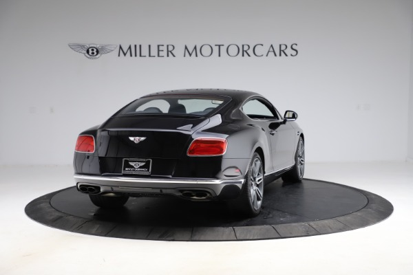 Used 2017 Bentley Continental GT V8 for sale $139,900 at Alfa Romeo of Greenwich in Greenwich CT 06830 7