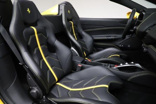 Used 2018 Ferrari 488 Spider for sale Sold at Alfa Romeo of Greenwich in Greenwich CT 06830 25