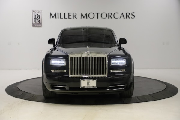 Used 2015 Rolls-Royce Phantom EWB for sale $289,900 at Alfa Romeo of Greenwich in Greenwich CT 06830 2