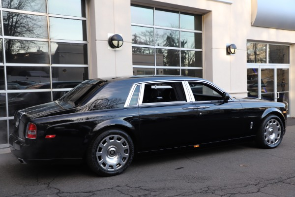 Used 2015 Rolls-Royce Phantom EWB for sale $289,900 at Alfa Romeo of Greenwich in Greenwich CT 06830 5