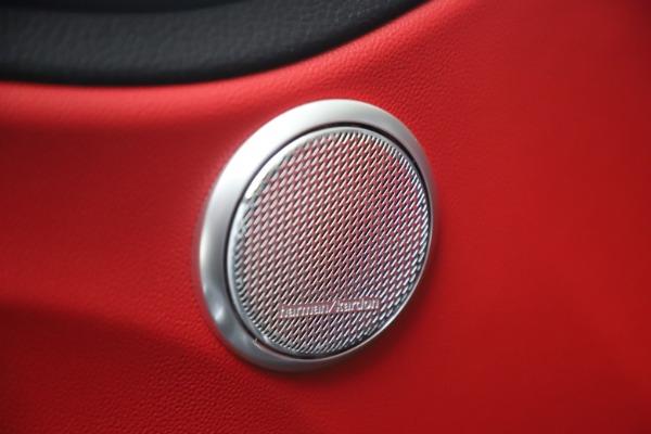 New 2021 Alfa Romeo Giulia Ti Sport Q4 for sale $56,300 at Alfa Romeo of Greenwich in Greenwich CT 06830 16