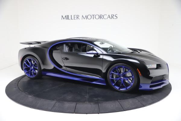 Used 2018 Bugatti Chiron for sale Sold at Alfa Romeo of Greenwich in Greenwich CT 06830 10