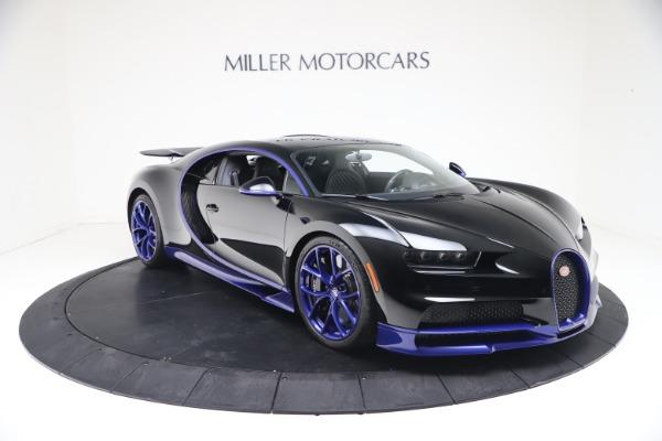 Used 2018 Bugatti Chiron for sale Sold at Alfa Romeo of Greenwich in Greenwich CT 06830 11
