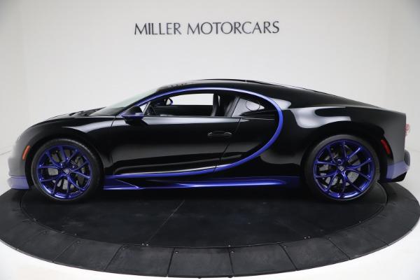 Used 2018 Bugatti Chiron for sale Sold at Alfa Romeo of Greenwich in Greenwich CT 06830 12