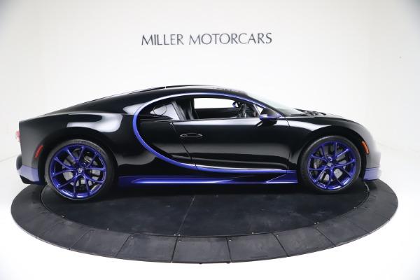 Used 2018 Bugatti Chiron for sale Sold at Alfa Romeo of Greenwich in Greenwich CT 06830 13