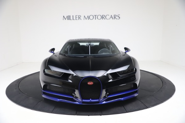 Used 2018 Bugatti Chiron for sale Sold at Alfa Romeo of Greenwich in Greenwich CT 06830 14