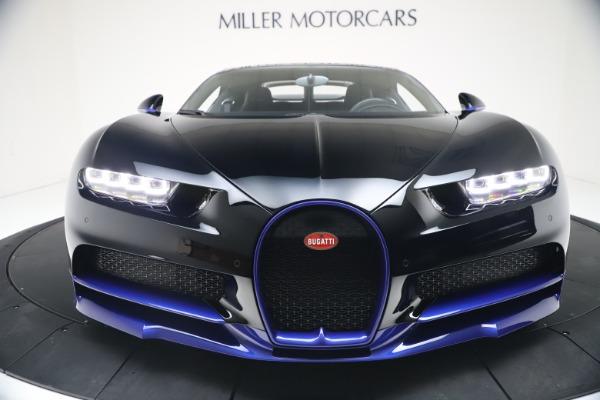 Used 2018 Bugatti Chiron for sale Sold at Alfa Romeo of Greenwich in Greenwich CT 06830 23