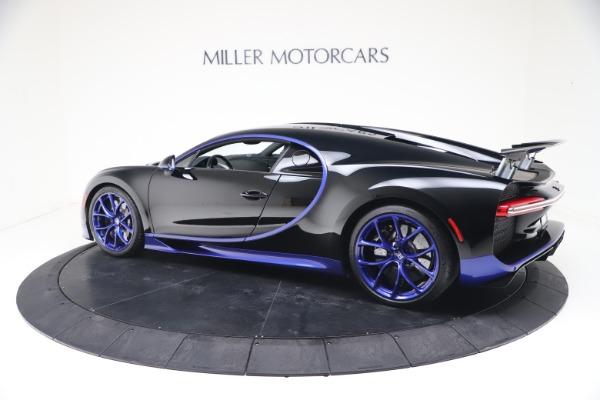 Used 2018 Bugatti Chiron for sale Sold at Alfa Romeo of Greenwich in Greenwich CT 06830 4
