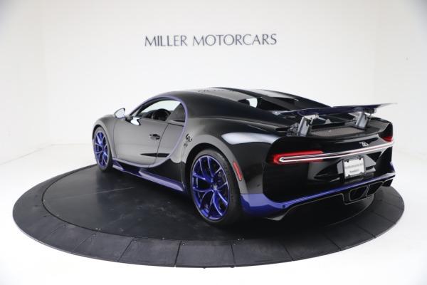 Used 2018 Bugatti Chiron for sale Sold at Alfa Romeo of Greenwich in Greenwich CT 06830 5