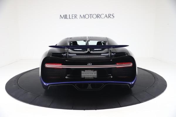 Used 2018 Bugatti Chiron for sale Sold at Alfa Romeo of Greenwich in Greenwich CT 06830 6