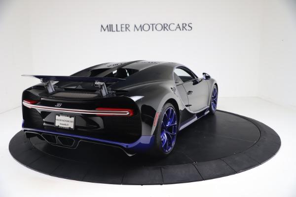 Used 2018 Bugatti Chiron for sale Sold at Alfa Romeo of Greenwich in Greenwich CT 06830 7