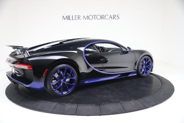 Used 2018 Bugatti Chiron for sale Sold at Alfa Romeo of Greenwich in Greenwich CT 06830 8