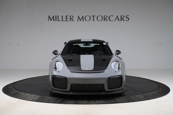 Used 2019 Porsche 911 GT2 RS for sale Sold at Alfa Romeo of Greenwich in Greenwich CT 06830 12