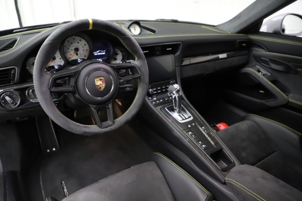 Used 2019 Porsche 911 GT2 RS for sale Sold at Alfa Romeo of Greenwich in Greenwich CT 06830 13