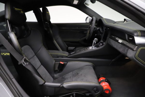Used 2019 Porsche 911 GT2 RS for sale Sold at Alfa Romeo of Greenwich in Greenwich CT 06830 22