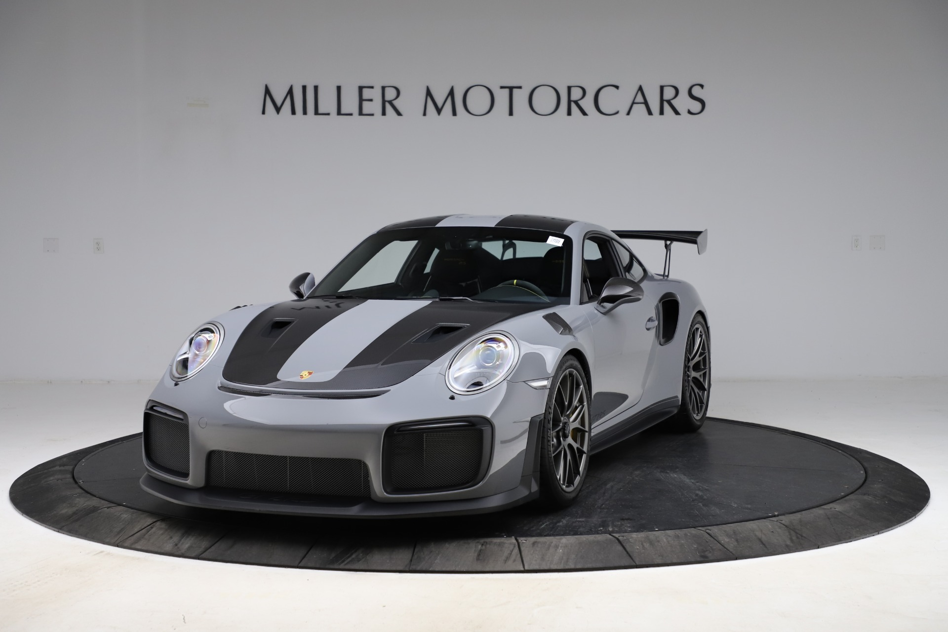 Used 2019 Porsche 911 GT2 RS for sale Sold at Alfa Romeo of Greenwich in Greenwich CT 06830 1