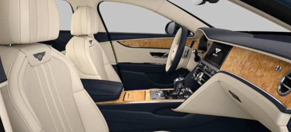 New 2021 Bentley Flying Spur V8 for sale $226,725 at Alfa Romeo of Greenwich in Greenwich CT 06830 7