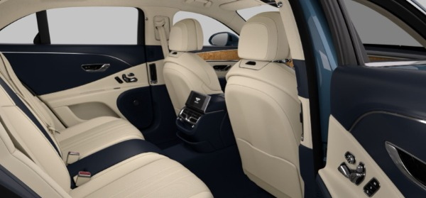 New 2021 Bentley Flying Spur V8 for sale $226,725 at Alfa Romeo of Greenwich in Greenwich CT 06830 8