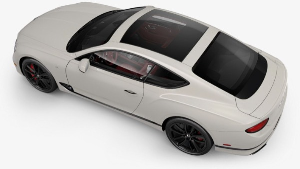 New 2021 Bentley Continental GT V8 for sale $270,170 at Alfa Romeo of Greenwich in Greenwich CT 06830 4