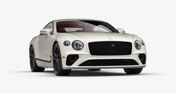 New 2021 Bentley Continental GT V8 for sale $270,170 at Alfa Romeo of Greenwich in Greenwich CT 06830 5