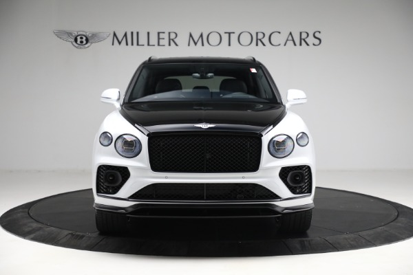 New 2021 Bentley Bentayga V8 First Edition for sale Sold at Alfa Romeo of Greenwich in Greenwich CT 06830 11