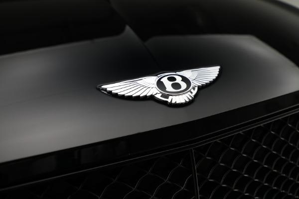 New 2021 Bentley Bentayga V8 First Edition for sale Sold at Alfa Romeo of Greenwich in Greenwich CT 06830 13