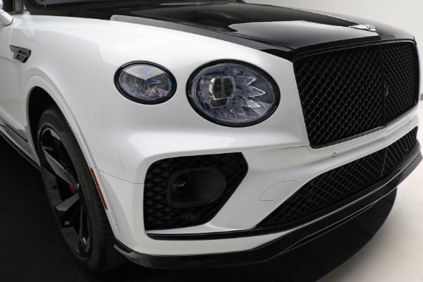 New 2021 Bentley Bentayga V8 First Edition for sale Sold at Alfa Romeo of Greenwich in Greenwich CT 06830 14