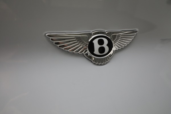 New 2021 Bentley Bentayga V8 First Edition for sale Sold at Alfa Romeo of Greenwich in Greenwich CT 06830 23