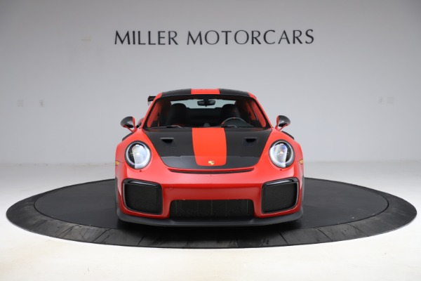 Used 2018 Porsche 911 GT2 RS for sale $325,900 at Alfa Romeo of Greenwich in Greenwich CT 06830 12