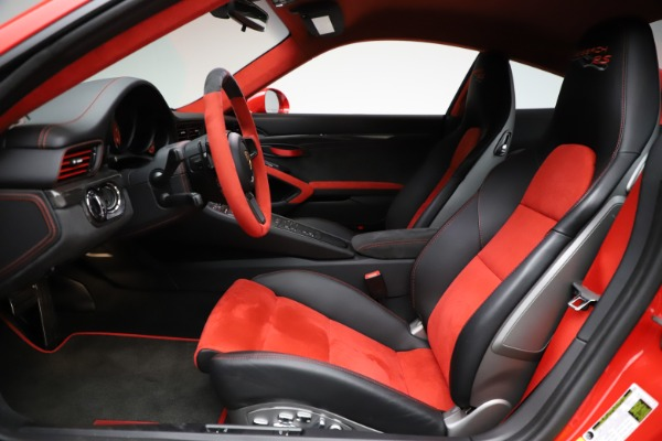 Used 2018 Porsche 911 GT2 RS for sale $325,900 at Alfa Romeo of Greenwich in Greenwich CT 06830 14