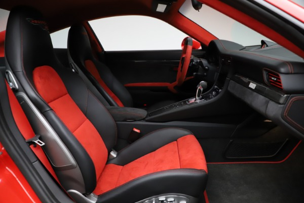 Used 2018 Porsche 911 GT2 RS for sale $325,900 at Alfa Romeo of Greenwich in Greenwich CT 06830 19