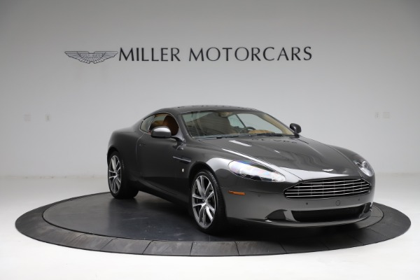 Used 2012 Aston Martin DB9 for sale Call for price at Alfa Romeo of Greenwich in Greenwich CT 06830 10